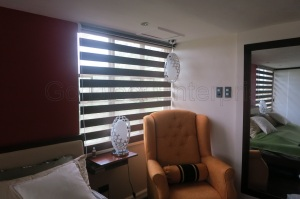 Combi Blinds Installed in Pasig City