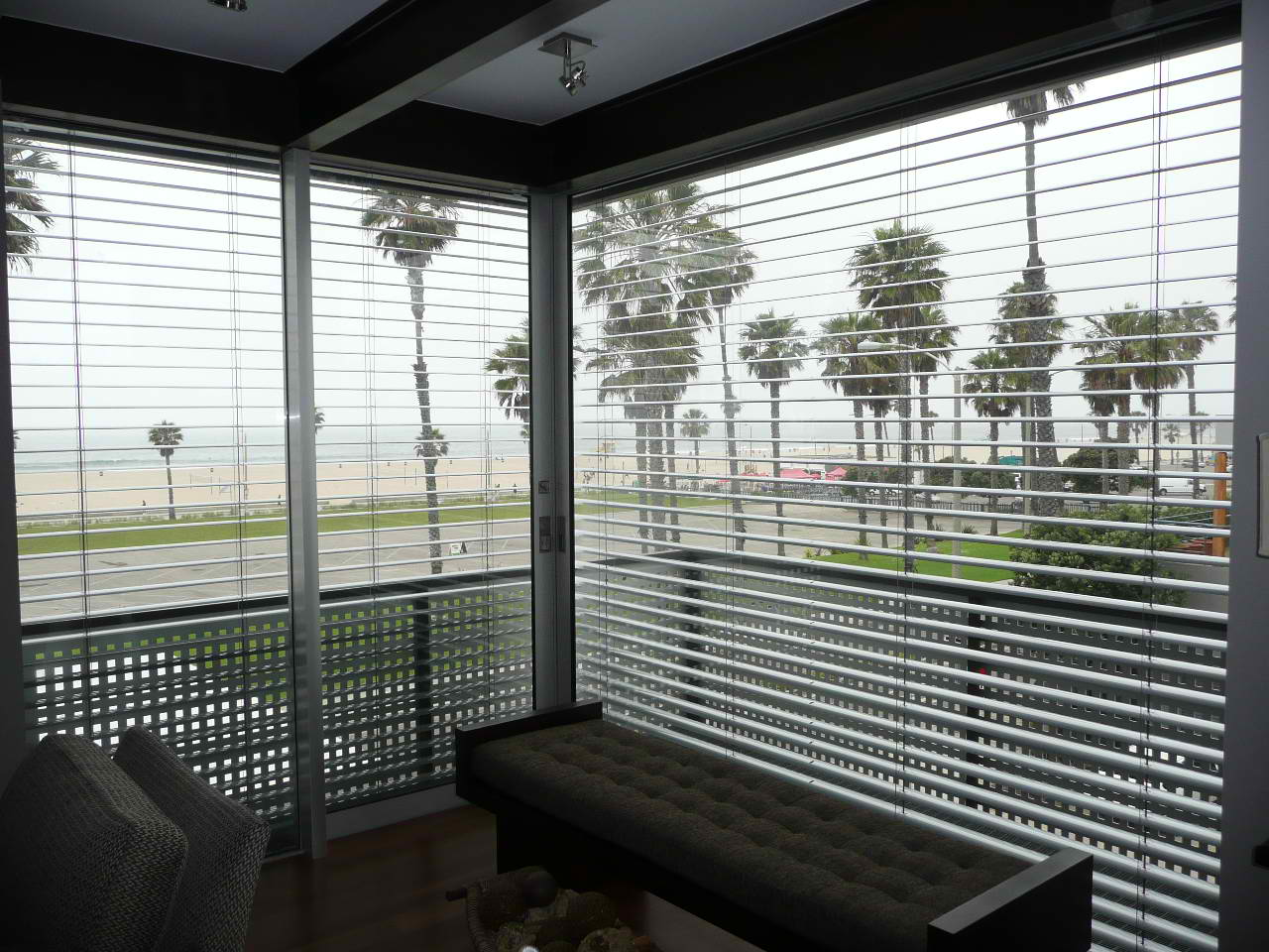 Horizontal Blinds For Windows