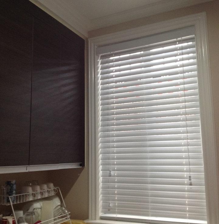 Blinds for long horizontal windows for Blinds for long windows