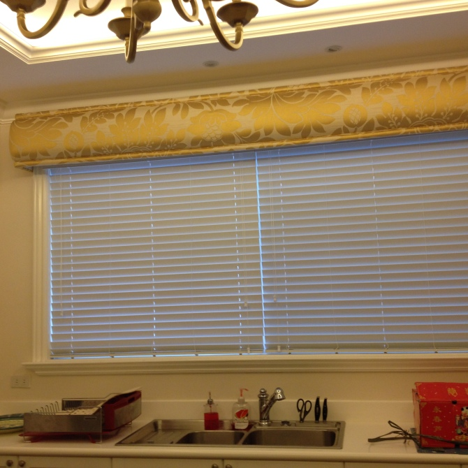 Horizontal Blinds- Go Direct Ent